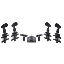 BEYERDYNAMIC TG DRUM SET PRO M SET MICROFONOS BATERIA 7PC