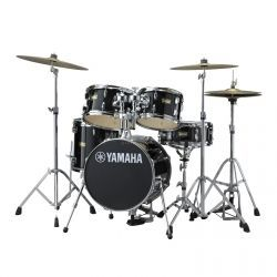 YAMAHA JK6F5 BATERIA JUNIOR KIT RAVEN BLACK