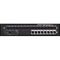 SOUNCRAFT MSB16-R STAGEBOX 16 ENTRADAS 8 SALIDAS 1 RJ45 MADI