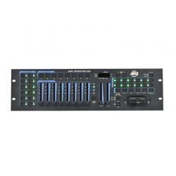 AMERICAN DJ DMX OPERATOR 384 CONTROLADOR DMX 30 ESCENAS