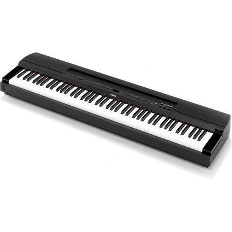 YAMAHA P-255B PIANO DIGITAL 88 TECLAS