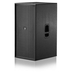 COLUMNA DS 2 X18P 3200W PROG 1600 W CONTINUOS AMPLIFICADA