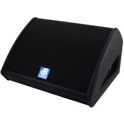 DB TECHNOLOGIES FLEXSYS FM12 monitor de escenario activo de 600W