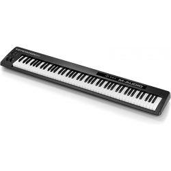 TECLADO M AUDIO CONTRALADOR USB MIDI 88 TECLAS