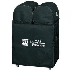 FUNDA HK AUDIO COLUMNA LUCAS PERFORMER SET SUB+TOP
