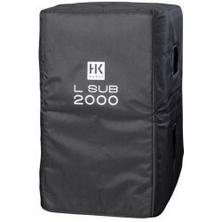 HK Audio L 2000 Cover