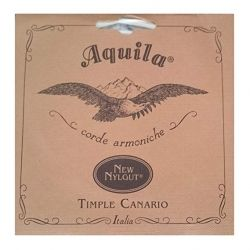 13CH JUEGO CUERDAS AQUILA TIMPLE CONCIERTO