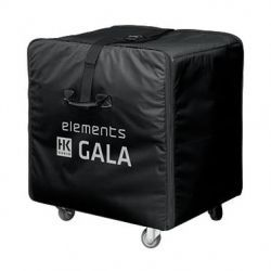 FUNDA HK AUDIO ELEMENT GALA SUB 15 ROLLER BAG
