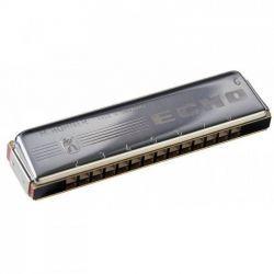 ARMONICA HOHNER 2309/32 C ECHO TREMOLO M2309017