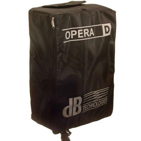 dB Technologies TT OP25 funda de altavoz Opera