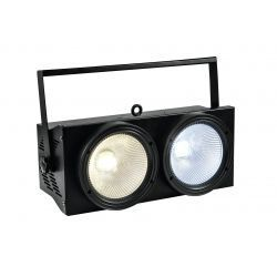 EUROLITE 41606122 CEGADORA LED 2 X 100 WAT LED COB CW/WW DMX
