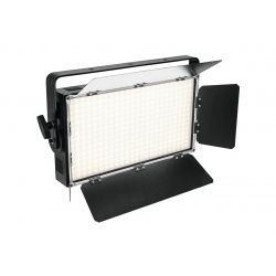 EUROLITE PLL-360 PANEL LED BLANCO 6000K 120º DMX