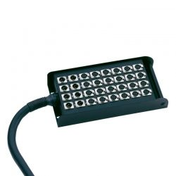 ADAM HALL K40C30 CABLE MULTIPAR 40 CANALES 30 METROS STAGEBOX A PUKPO