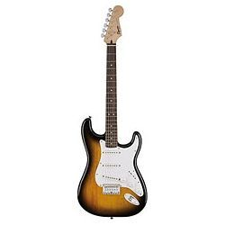 FENDER 037-1001-532 GUITARRA SQUIER BULLET STRATO.BROWN SUNBRUST