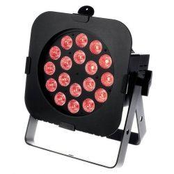 AMERICAN DJ 18P HEX FOCO LED 18 X 12 W RGBAW + UV DMX