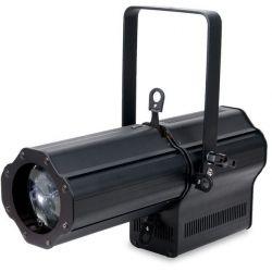 AMERICAN DJ SPOT LED RGBW 120 W COB 4 GOBOS DMX 28-40 METROS