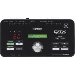 YAMAHA DTX502K BATERIA ELECTRONICA SET