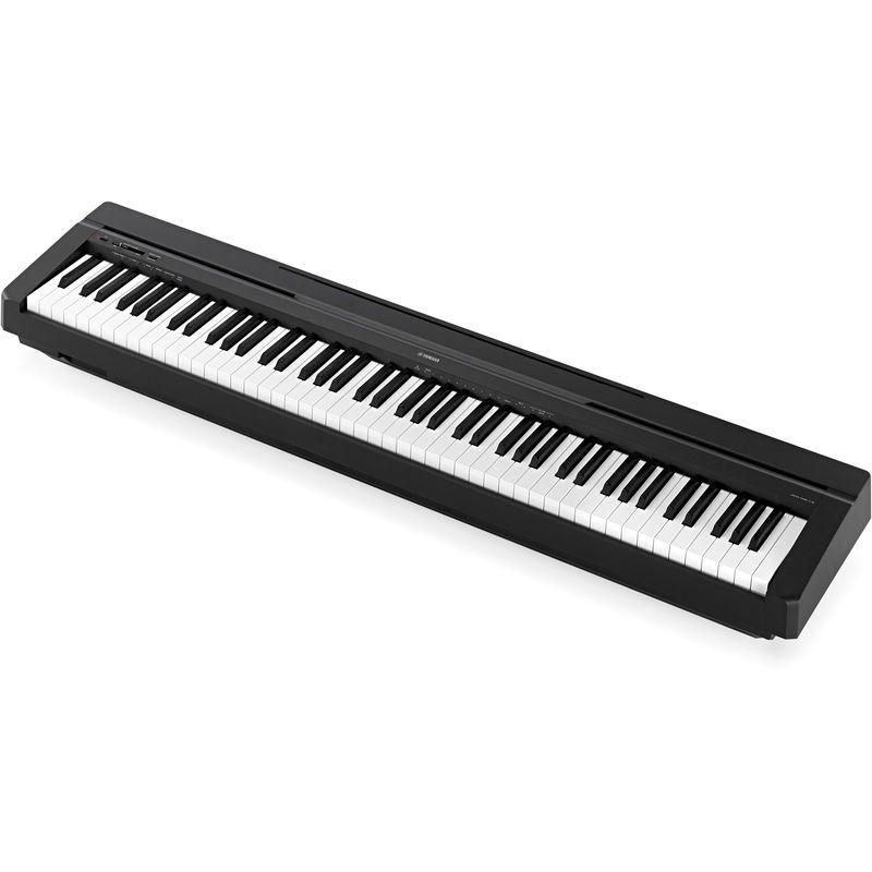 yamaha p 45 piano electr nico digital. Black Bedroom Furniture Sets. Home Design Ideas