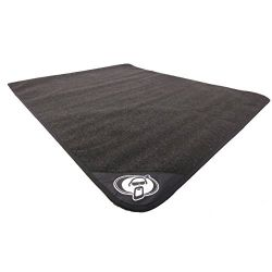 PROTECTION RACKET 9020-00 ALFOMBRA PARA BATERIA 2MX1,6M