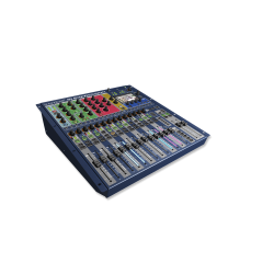 SOUNDCRAFT SI EXPRESSION 1 MESA MEZCLAS DIGITAL 16 MIC / LINE
