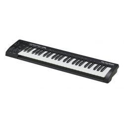 M-AUDIO KEYSTATION49MK3 TECLADO MIDI USB 49 TECLA SENSIBLE