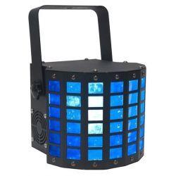 AMERICAN DJ MINI DEKKER EFECTO ILUMINACION LED 2-10W RGBW