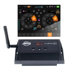 AMERICAN DJ MYDMX-GO INTERFACE DMX 512 CANALES GO