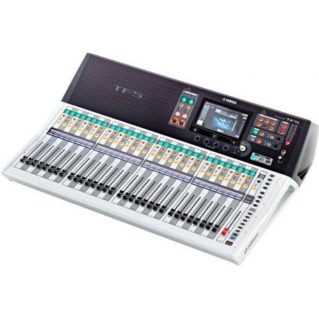 Yamaha TF5 mesa de mezclas digital