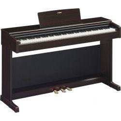 YAMAHA YDP-144R PIANO ELECTRONICO ARIUS 88 TECLAS GHS ROSEWOOD
