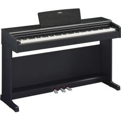YAMAHA YDP-144B PIANO ELECTRONCIO ARIUS 88 TECLAS GHS NEGRO MATE