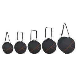 Gewa Premium Drum Bag Set Fusion 1