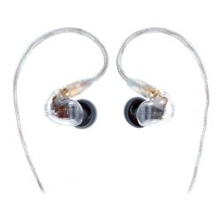 SHURE SE-535-CL-EFS AURICULAR IN EAR 18HZ-19500 KHZ 36 OHM