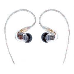 SHURE SE-535-CL-EFS AURICULAR IN EAR 18HZ-19500 KHZ 36 OHM
