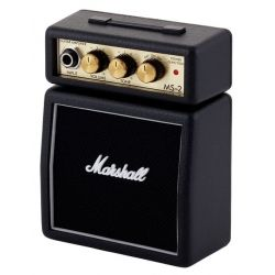 MARSHALL MMAMS2 AMPLIFICADOR MINI CLASSIC 2 WATIOS GUITARRA