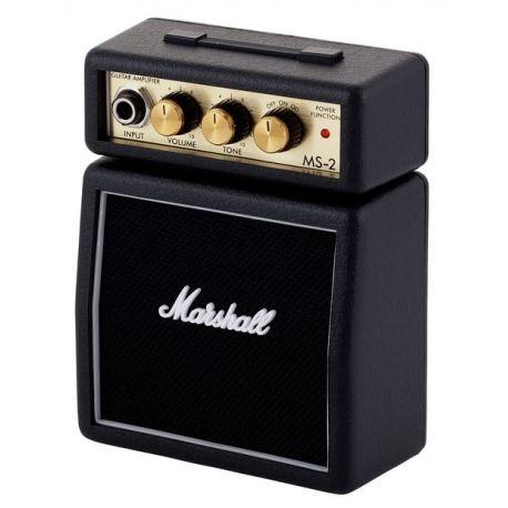 MARSHALL MMAMS2 AMPLIFICADOR MINI CLASSIC 2 WATIOS GUITARRA