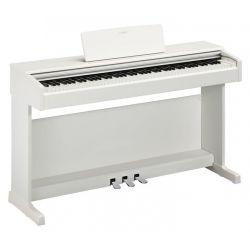 YAMAHA YDP-144WH PIANO ELECTRONICO 88 TECLAS BLANCO ARIUS