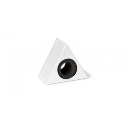 FONESTAR MT-3B triangulo para microfono de mano