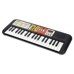 YAMAHA PSS-F30 teclado portatil37 teclas 32 voces 114 estilos