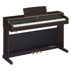 YAMAHA YDP-164R PIANO ELECTRONICO ARIUS 88 TECLAS GHS PALISANDRO