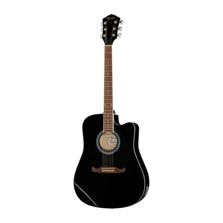 Fender FA-125CE Blk