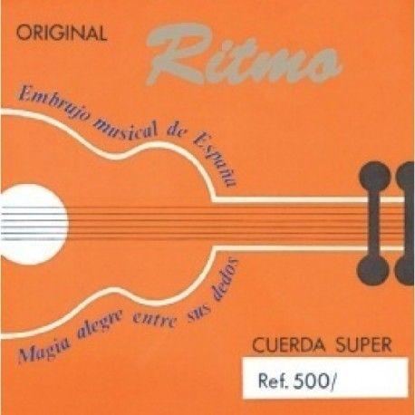 RITMO CA504 CUERDA GUITARRA CLASICA 4º