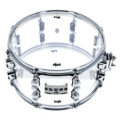 PDP PD805162 CAJA BATERIA 13 P X 7 P SIGANTURE CHAD SMITH