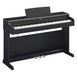 YAMAHA YDP-164B PIANO ELECTRONICO ARIUS 88 TECLAS GHS NEGRO MATE