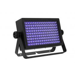 EUROLITE FLD-144UV EFECTO ILUMINACION LUZ NEGRA 144 X 10MM LED