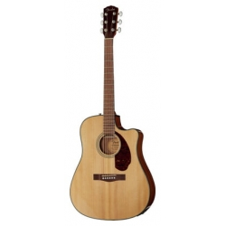 FENDER 097-0213-321 GUITARRA ELECTRO ACUSTIC CD-140SCE Solid WN NAT