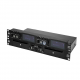 OMNITRONIC XDP-3001 LECTOR DOBLE CD USB SD PICT CONTROL