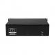 OMNITRONIC XDP-1502 LECTOR CD USB SD PITCH CONTROL 2UNID.RACK