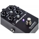 AMPEG CLASSIC PEDAL PREAMP ANALOGICO 3 TONOS CONTROL BYPASS