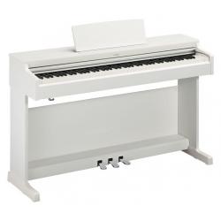YAMAHA PIANO ELECTRONICO AIRUS 88 TECLAS BALNCO