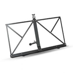 ortola 8055-001 atril mesa negro partituras peso 0.45 kg